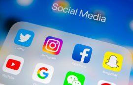Social Media format